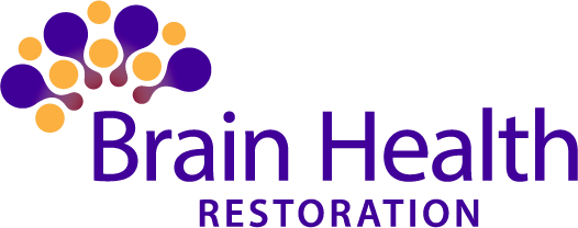 Brain Health Restoration Logo