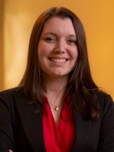 Ani Muller, Office Coordinator
